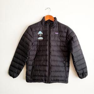 Patagonia Down Sweater Jacket